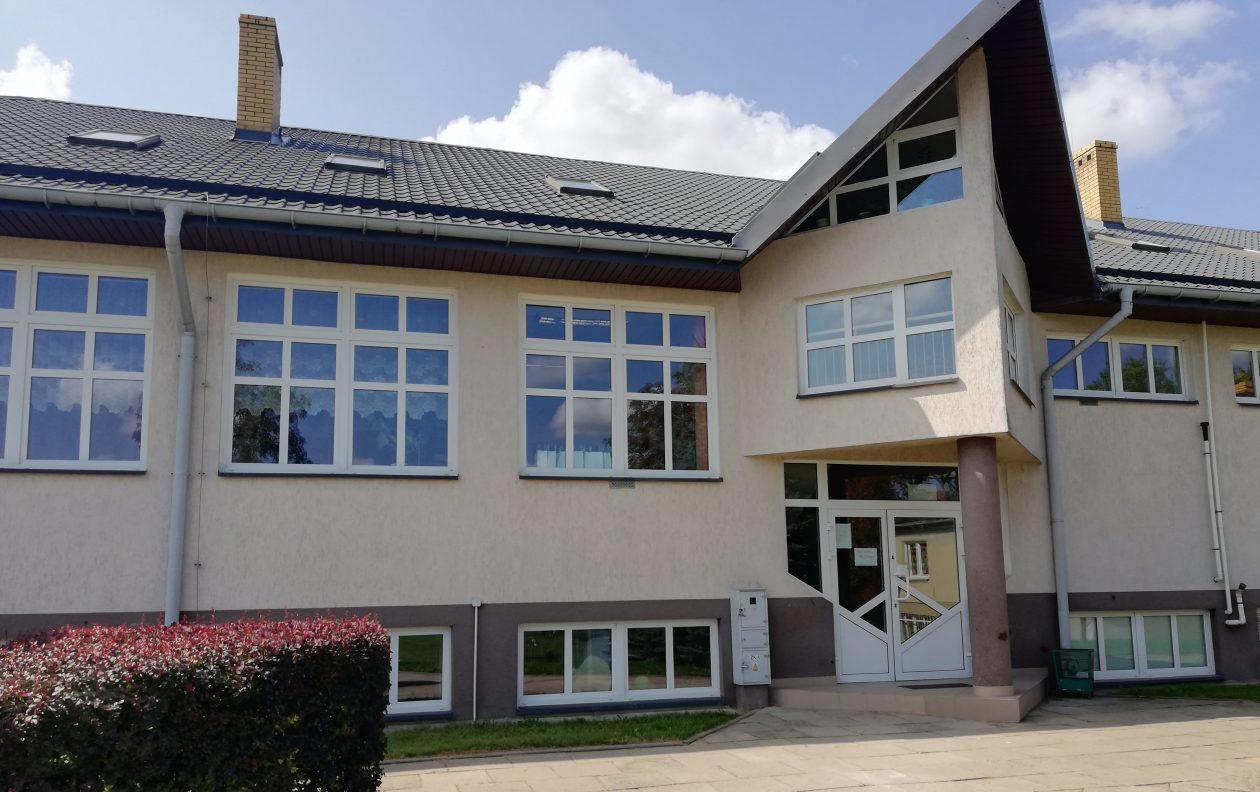 Szkoła Podstawowa im. Zygmunta Augusta w Tajnie Starym