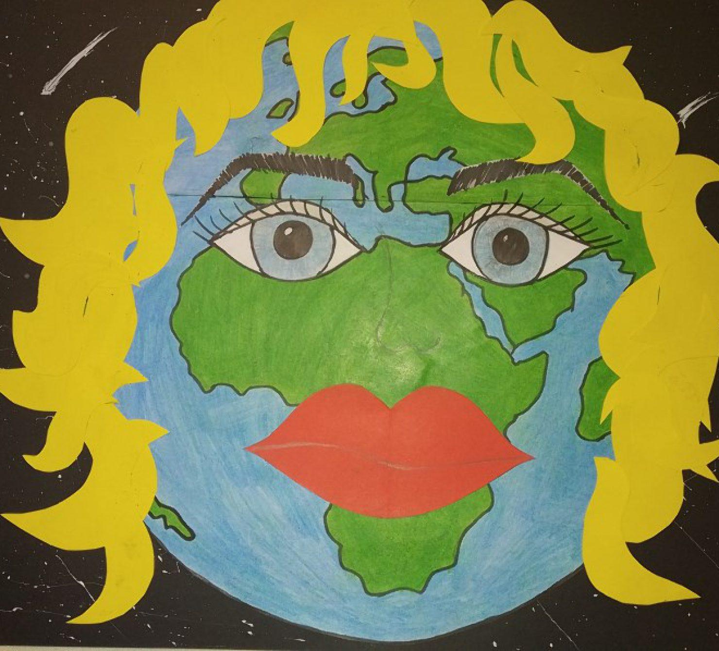 Kevin- Ziemia piękna jak moja Mama